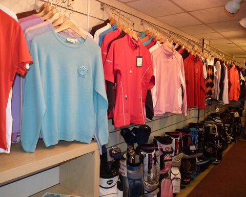 e18434ec9af DRESS CODE    Letchworth Golf Club
